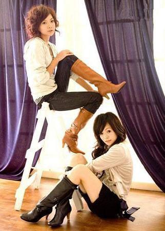 7款秋季中长靴搭配 完美修出MM好腿型